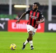 Milan AC : Franck Kessié repousse une première offre de prolongation de  contrat | Africa Foot United