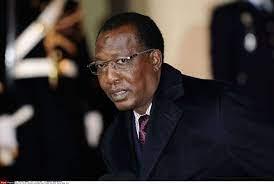 Urgent-Tchad/ Blessé, Idriss Déby est mort au front - AfrikMag