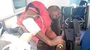 Attaque de N'Dotré: l'assaillant blessé fait prisonnier, est mort à  l'hôpital | Actualité Ivoire - Infos