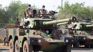 Situation sécuritaire en Côte d'Ivoire : De nombreux chars déployés vers le  Sud-ouest | Actualité Ivoire - Infos