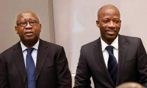 Justice/CPI : Laurent Gbagbo et Charles Blé Goudé acquittés - Togonyigba