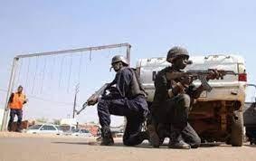 Lutte anti-terroriste au Burkina : Le ministère de la sécurité annonce la  ténue d'un exercice dans la périphérie de Ouagadougou – Sahel-Elite  (Bamako-Mali)