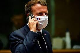 Logiciel espion Pegasus   Emmanuel Macron et de nombreux autres chefs d'État  ciblés   La Presse