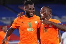JO : Gradel et Kessié font gagner la Côte d'Ivoire ! - Algerie9.com - L'essentielle  de l'info sur l'Algérie et le Maghreb