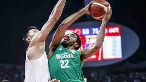 Basket: les Nigérians représenteront l'Afrique aux JO 2020