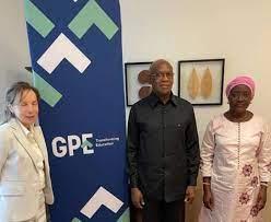 Après les résultats du Bac, Mariatou Koné se rend à Londres | Actualité  Ivoire - Infos