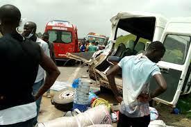 Accident sur l'axe Bouaflé -Yamoussoukro : 20 morts - AbidjanPeople.net