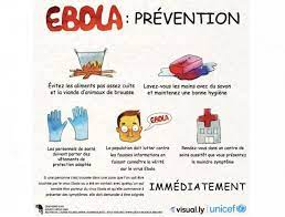Côte d'Ivoire : Les autorités annoncent la détection d'un cas de fièvre  Ebola et rassurent les populations que le pays dispose de vaccins contre  cette maladie
